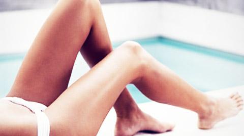 Combien coûte l'épilation flash des jambes ?